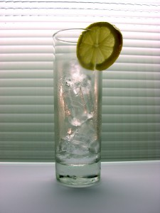 Empty Cocktail