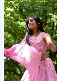 Mela dance