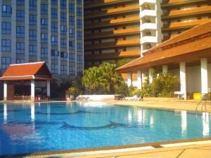 Napalais Hotel