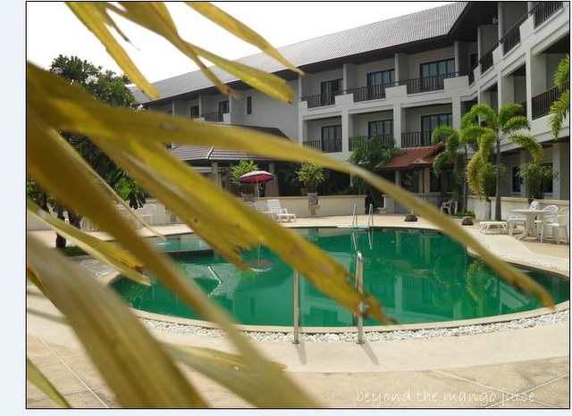 President Hotel, Udon Thani