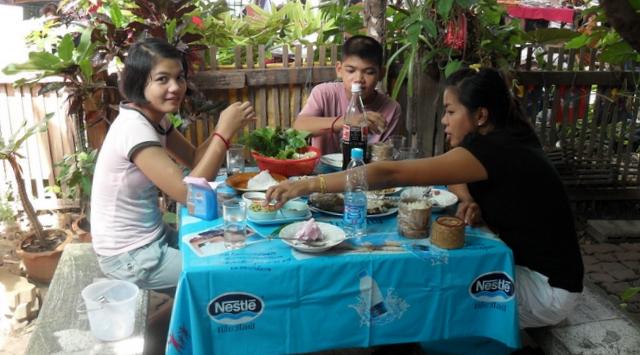Phon Phisai restaurant