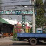 Udon Thani's Nutty Park