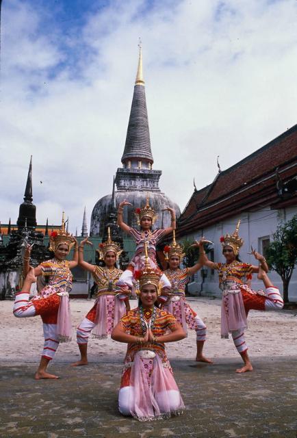 Thailand Blogs – November 2010 Review