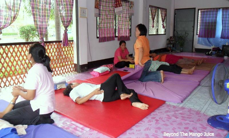 thaimassage spånga brudar gratis