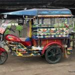 Thai Travel – Sardines in a Can