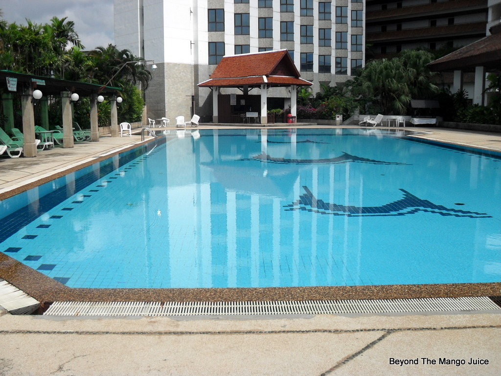 The Best Hotels In Udon Thani The Napalai Hotel