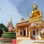Temples in Udon Thani – Wat Ban Na Kha Thevi