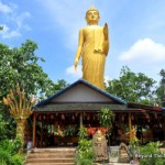 Things To Do in Udon Thani – Kamchanod Temple and Forest Reserve