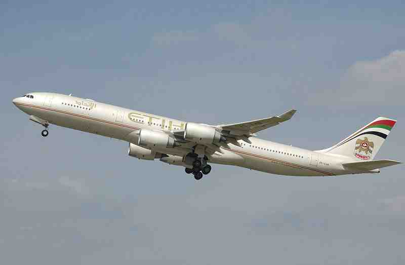 Fly Economy to Thailand With Etihad and Get a First Class Flight Experience
