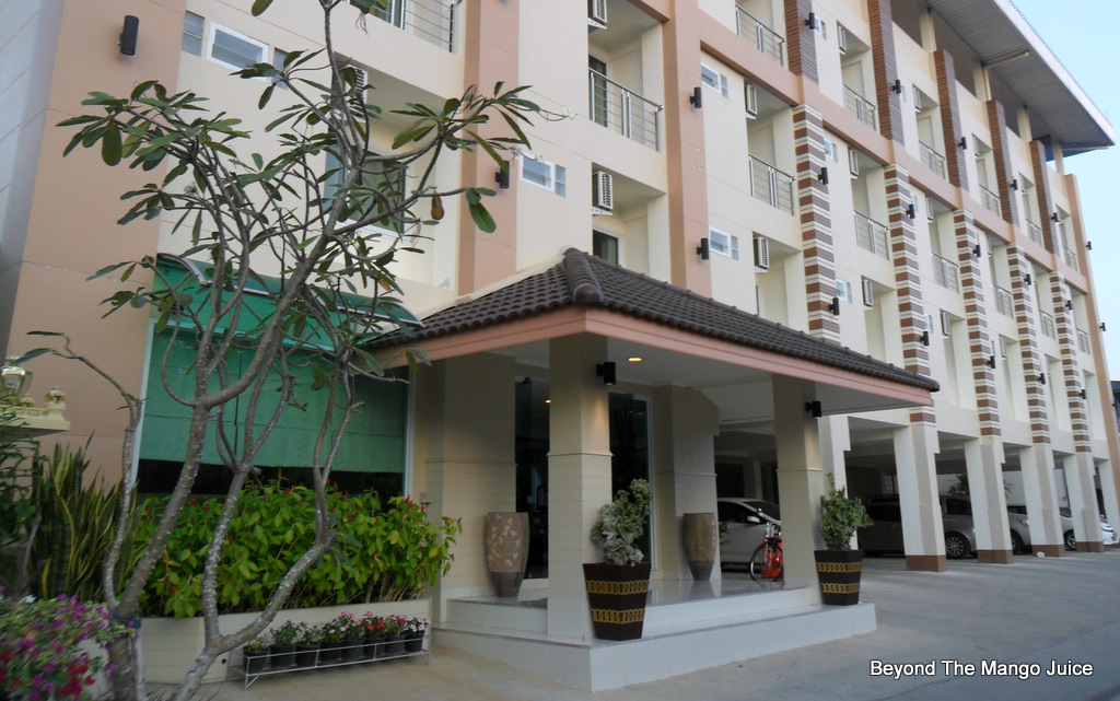 Loei Hotels – Muanmanee Boutique Hotel