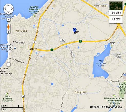 map-million-years-stone-park-pattaya-crocodile-farm
