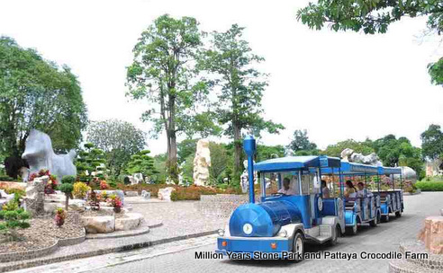 million-years-stone-park-tram-ride
