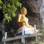 The Erawan Cave in Nong Bua Lamphu