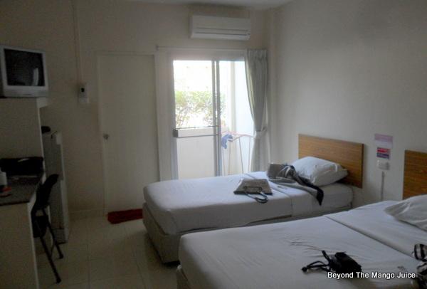 Standard room,Heritage Hotel,Udon Thani