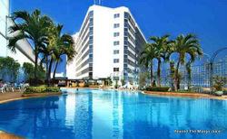 Centara-Hotel-Udon-Thani-hotels