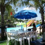 Meelan Waterpark and Restaurant in Udon Thani