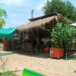 Thai Village Life – Morning Has Woken