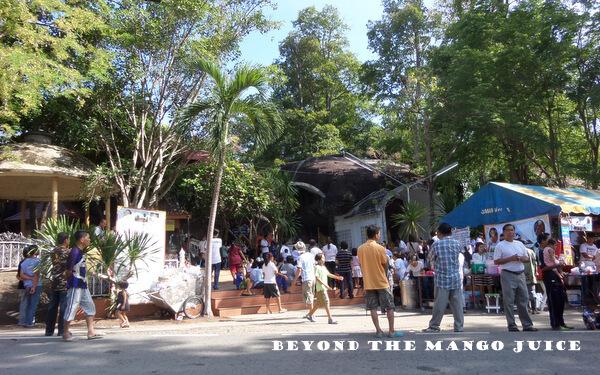 Wat Tham Kong Pen 01