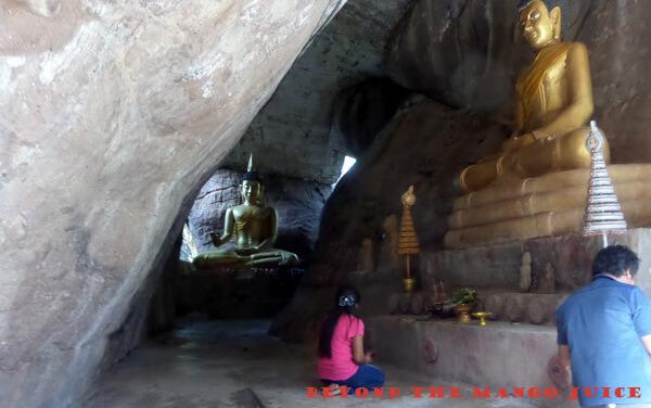 Wat Tham Kong Pen 07
