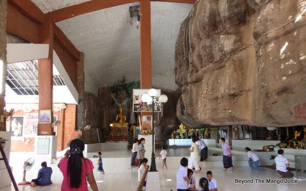 Wat Tham Kong Pen