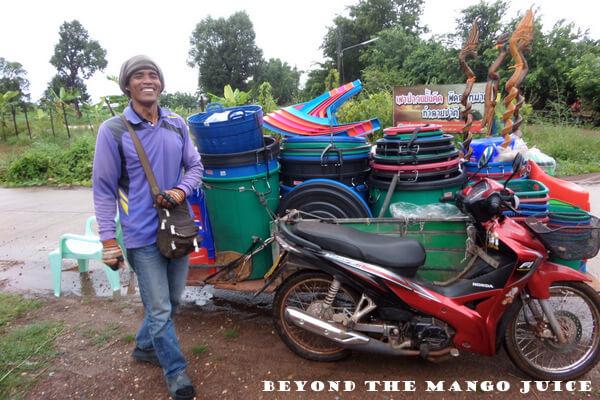 thai village life 10