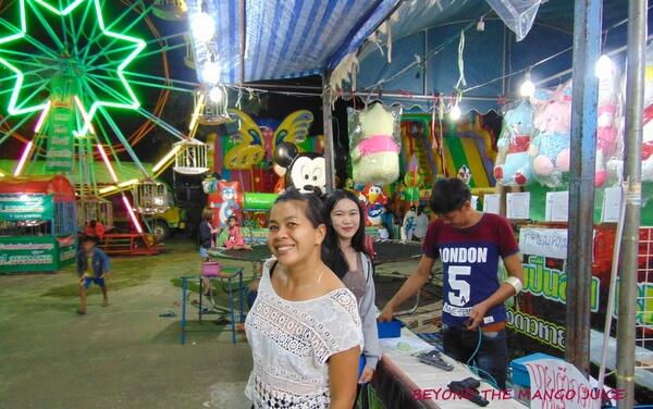 Sang Kom annual New Year Fair